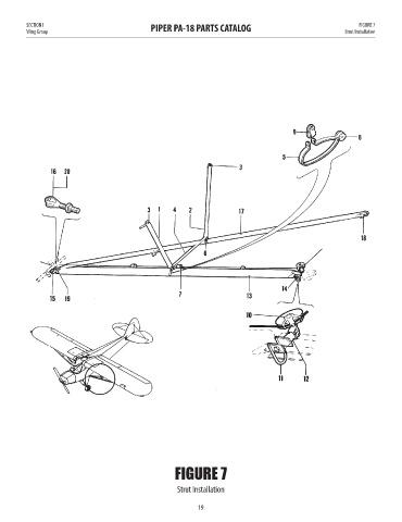Pa 18 Wiring Diagram